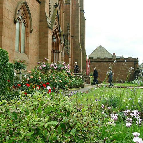 Cumnock Trinity Church
